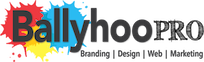 BallyhooPro Logo